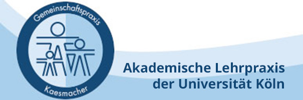 Praxis Kaesmacher in Rommerskirchen