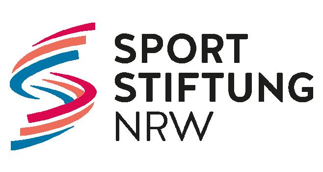 Sportstiftung NRW (Logo)